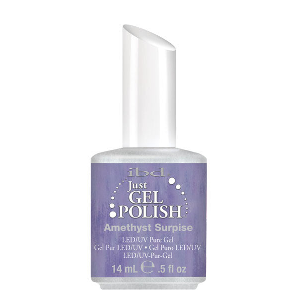 IBD Just Gel - Amethyst Surprise #56546 - My Beauty Supply Center Inc.