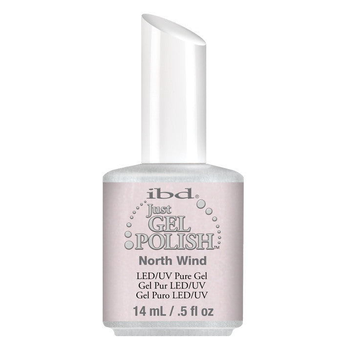 IBD Just Gel - North Wind #56573 - My Beauty Supply Center Inc.