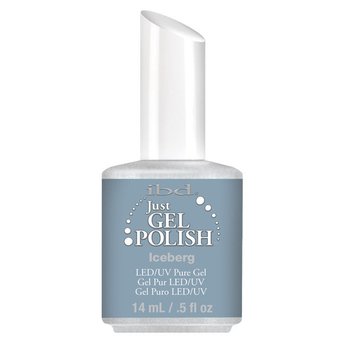 IBD Just Gel - Iceberg #56574 - My Beauty Supply Center Inc.