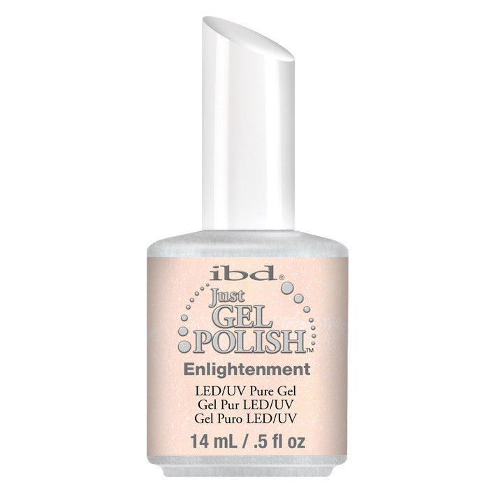 IBD Just Gel - Enlightenment #56576 - My Beauty Supply Center Inc.