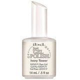 IBD Just Gel - Ivory Tower #56662 - My Beauty Supply Center Inc.