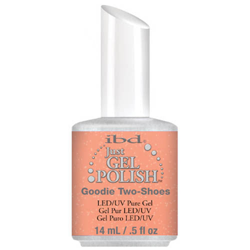 IBD Just Gel - Goodie Two-Shoes #56666 - My Beauty Supply Center Inc.