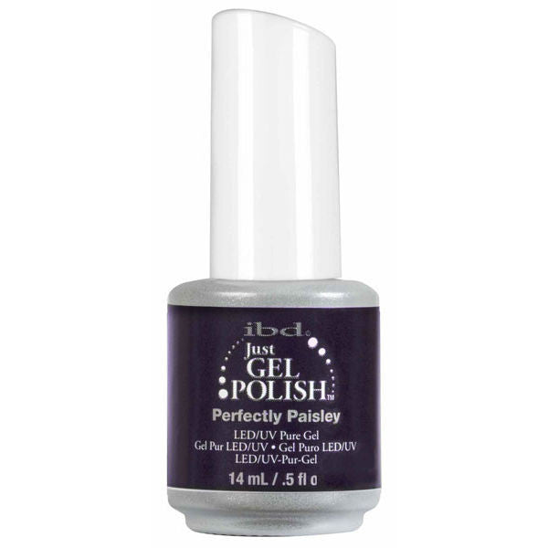 IBD Just Gel - Perfectly Paisley #56779 - My Beauty Supply Center Inc.