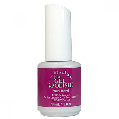 IBD Just Gel - Yuri Berri #56913 - My Beauty Supply Center Inc.