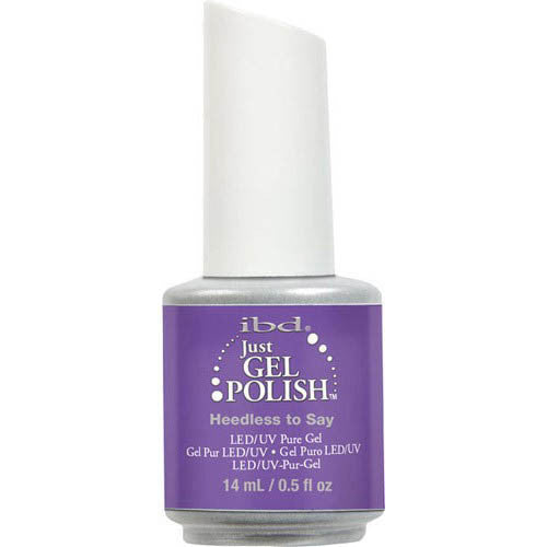 IBD Just Gel - Headless To Say #57014 - My Beauty Supply Center Inc.