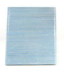 Nail Files 50 ct White/Blue - 100/100