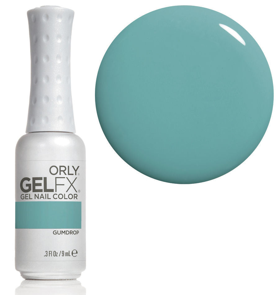 Orly Gel FX - Gumdrop #30733 - My Beauty Supply Center Inc.