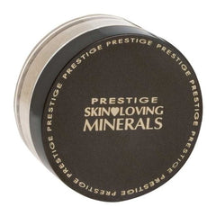 Prestige Gentle Finish Mineral Powder Foundation - Light #MFN-02