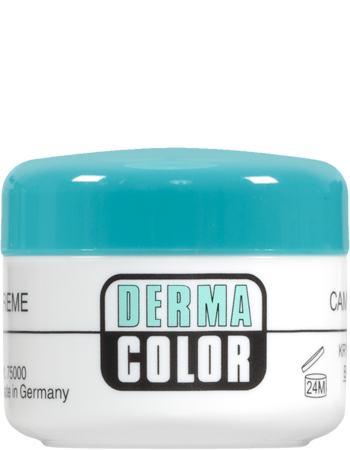 Kryolan Dermacolor Camouflage Creme- D1W - My Beauty Supply Center Inc.
