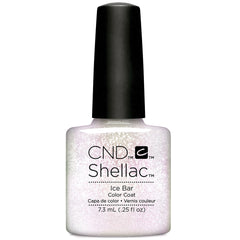 CND Creative Nail Design Shellac - Ice Bar