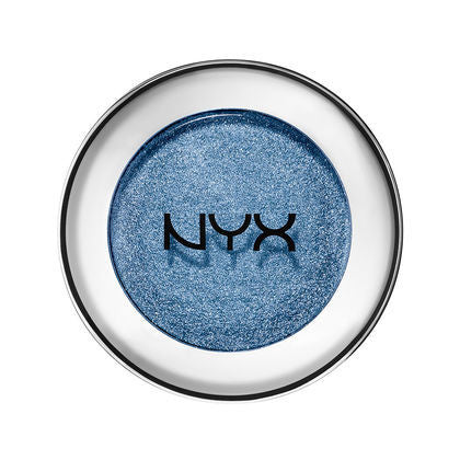 NYX Prismatic Eye Shadow - Blue Jeans #08 - My Beauty Supply Center Inc.