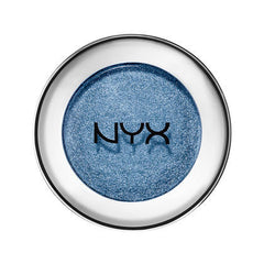 NYX Prismatic Eye Shadow - Blue Jeans #08