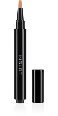 Inglot AMC Under Eye Corrective Illuminator - #54 - My Beauty Supply Center Inc.