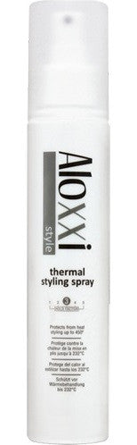 Aloxxi Thermal Styling Spray 150ml - My Beauty Supply Center Inc.