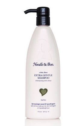 Noodle & Boo Extra Gentle Shampoo 16oz. - My Beauty Supply Center Inc.