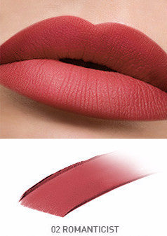 Cailyn Pure Lust Extreme Matte Tint - Romanticist #02 - My Beauty Supply Center Inc.
