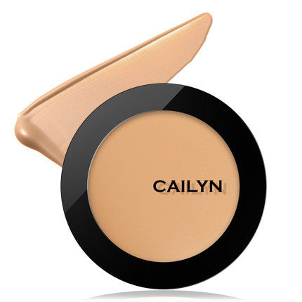 Cailyn Super HD Pro Coverage Foundation - Adobe #02 - My Beauty Supply Center Inc.