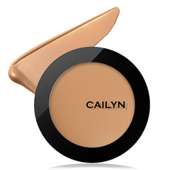 Cailyn Super HD Pro Coverage Foundation - Rosso #03