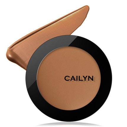 Cailyn Super HD Pro Coverage Foundation - Terra Cotta #07 - My Beauty Supply Center Inc.