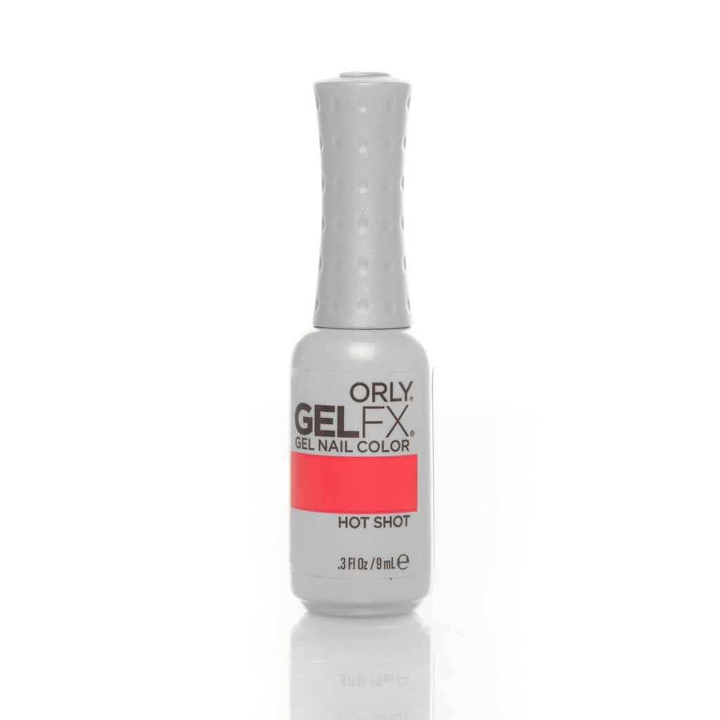 Orly Gel FX - Hot Shot #30682 - My Beauty Supply Center Inc.