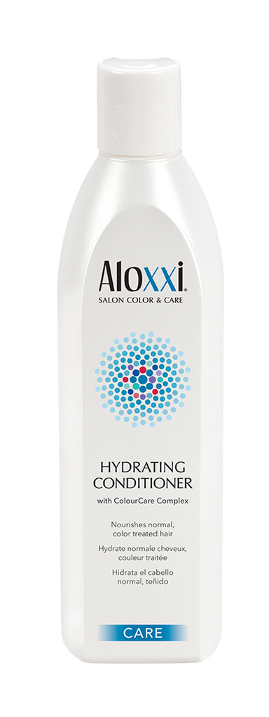 Aloxxi Hydrating Conditioner 300ml - My Beauty Supply Center Inc.