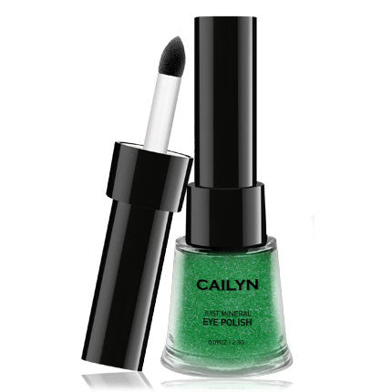 Cailyn Just Mineral Eye Polish - Ocean #21 - My Beauty Supply Center Inc.