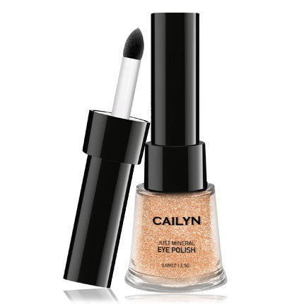 Cailyn Just Mineral Eye Polish - Lovely Peach #64 - My Beauty Supply Center Inc.