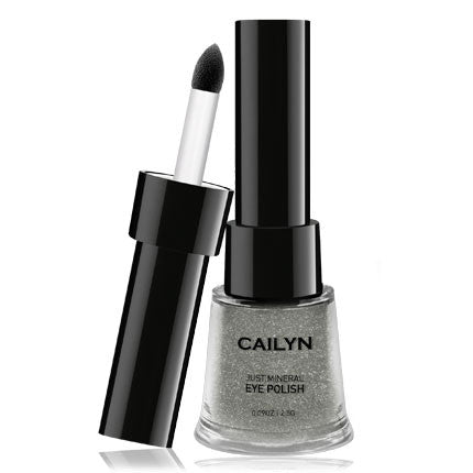 Cailyn Just Mineral Eye Polish - Light Steel #110 - My Beauty Supply Center Inc.