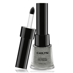 Cailyn Just Mineral Eye Polish - Light Steel #110