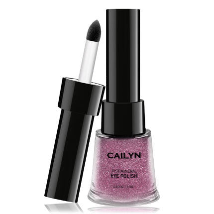 Cailyn Just Mineral Eye Polish - Lilac #35 - My Beauty Supply Center Inc.