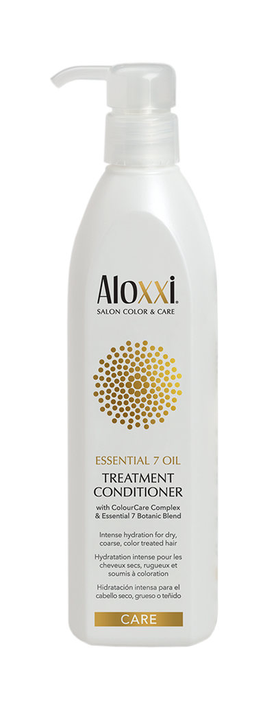 Aloxxi Treatment Conditioner 300ml - My Beauty Supply Center Inc.