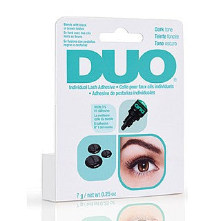 Ardell DUO Individual Lash Adhesive - Dark #240135 - My Beauty Supply Center Inc.