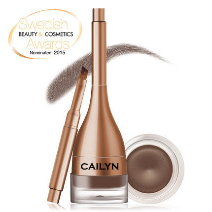 Cailyn Gelux Eyebrow - Cocoa #04 - My Beauty Supply Center Inc.