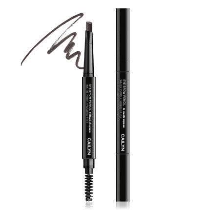 Cailyn Eyebrow Pencil - Double Espresso #06 - My Beauty Supply Center Inc.