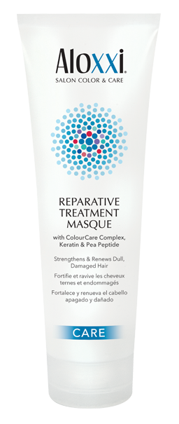 Aloxxi Reparative Treatment Masque 200ml - My Beauty Supply Center Inc.