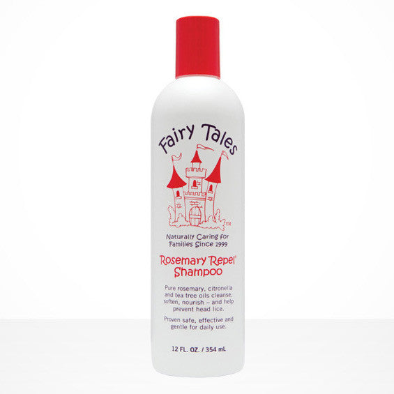 Fairy Tales Rosemary Repel® Shampoo - My Beauty Supply Center Inc.