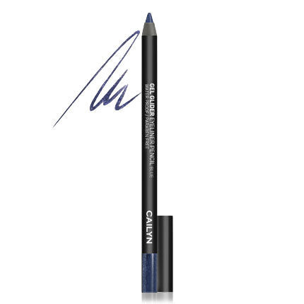Cailyn Gel Glider Eyeliner Pencil - Blue #03 - My Beauty Supply Center Inc.
