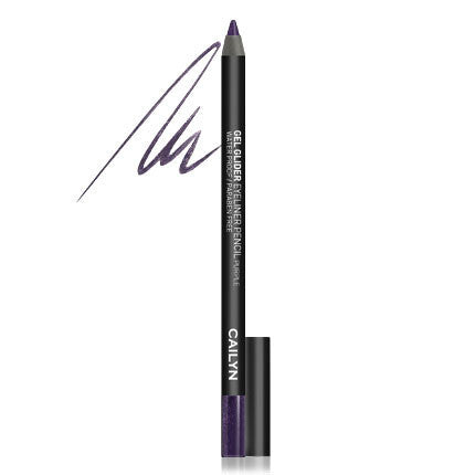 Cailyn Gel Glider Eyeliner Pencil - Purple #05 - My Beauty Supply Center Inc.