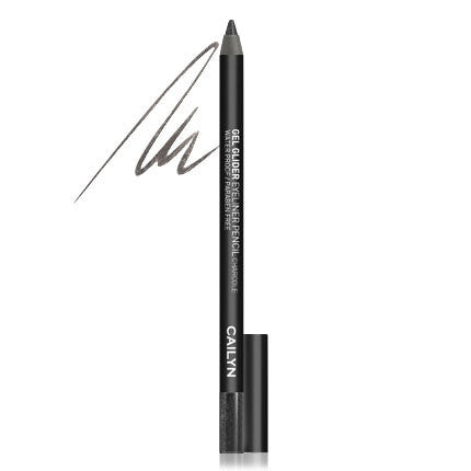 Cailyn Gel Glider Eyeliner Pencil - Charcoal #06 - My Beauty Supply Center Inc.