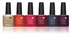CND Creative Nail Design Shellac - Modern Folklore Collection
