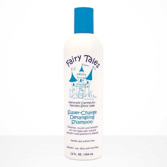 Fairy Tales Super-Charge Detangling Shampoo - My Beauty Supply Center Inc.