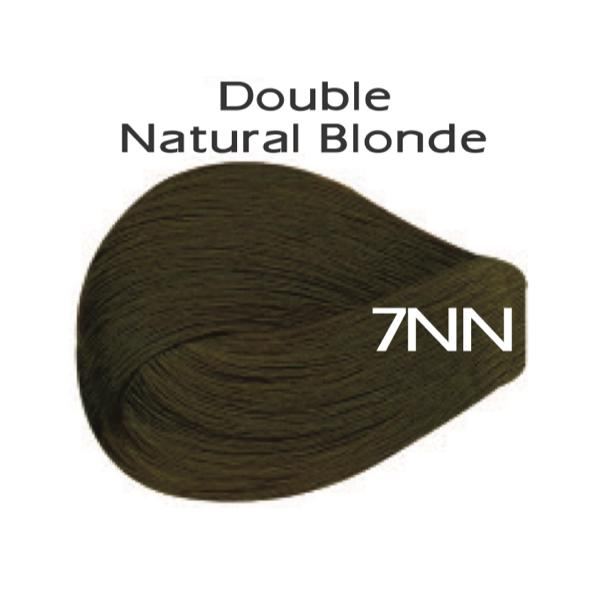 Vivitone Permanent Hair Color - Double Natural Blonde #7NN