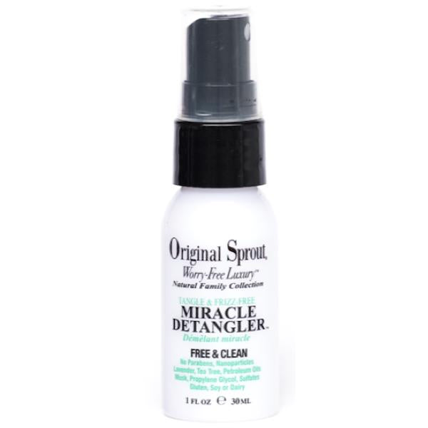 Original Sprout Miracle Detangler 1 oz