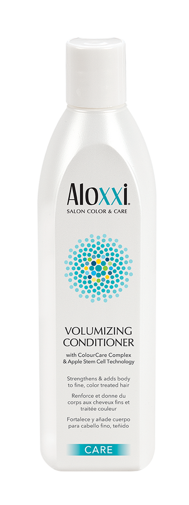Aloxxi Volumizing Conditioner 300ml - My Beauty Supply Center Inc.