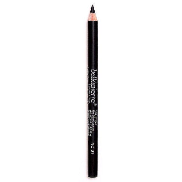 Bellápierre Eye Brown Liner - Midnight Black #01 - My Beauty Supply Center Inc.