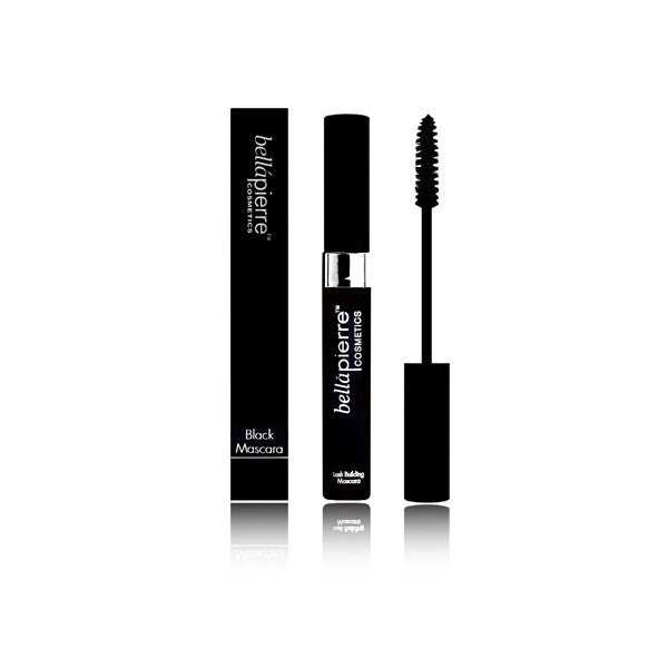 Bellápierre Volumizing Mascara - Black - My Beauty Supply Center Inc.