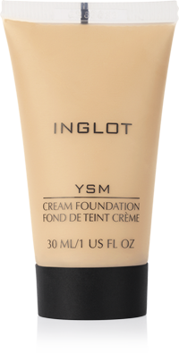 Inglot YSM Cream Foundation - #40 - My Beauty Supply Center Inc.