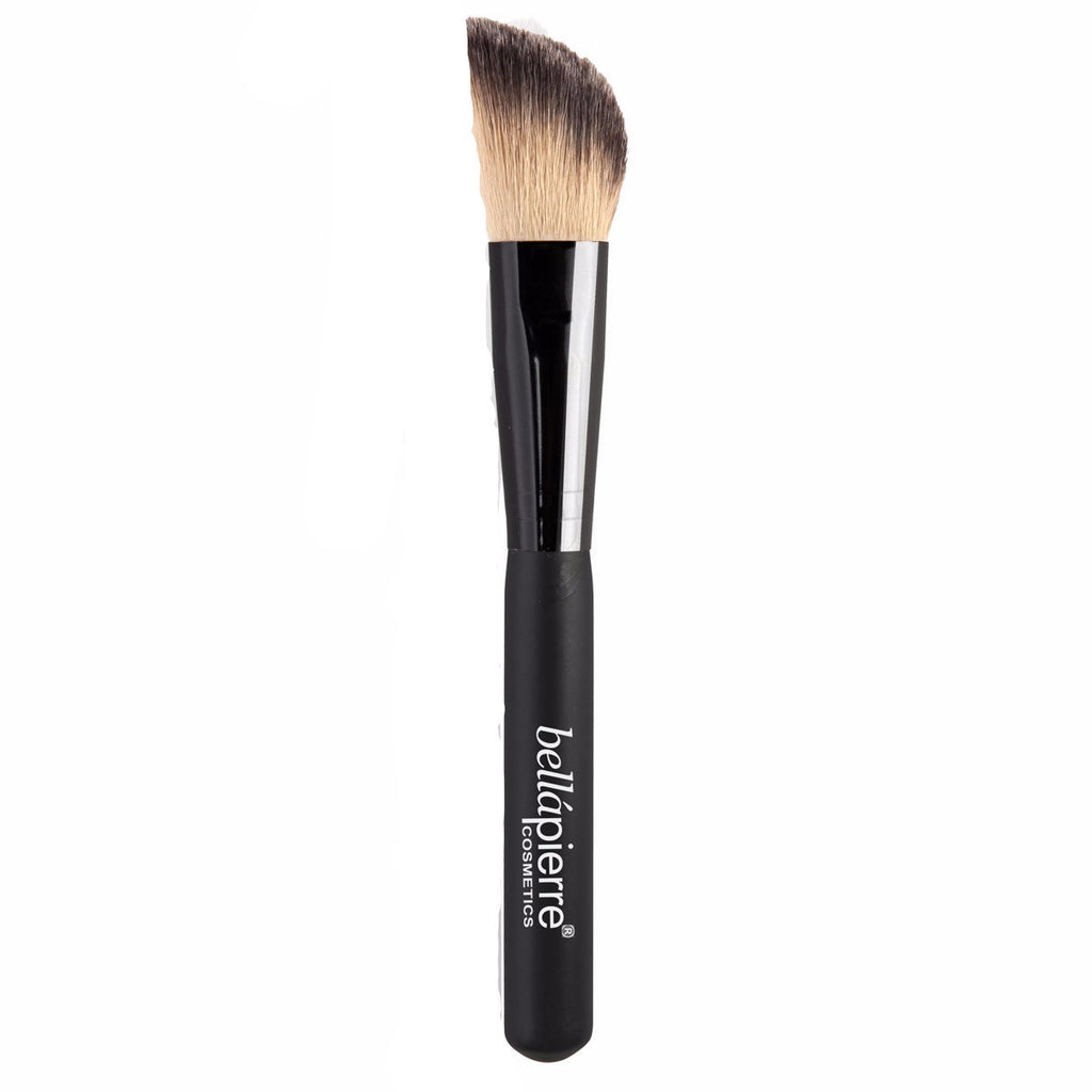 Bellápierre Angled Blush Brush - My Beauty Supply Center Inc.