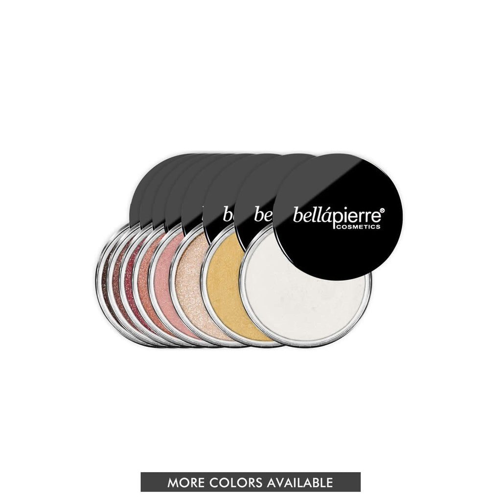 Bellápierre Shimmer Powder - Cinnabar #SP018 - My Beauty Supply Center Inc.