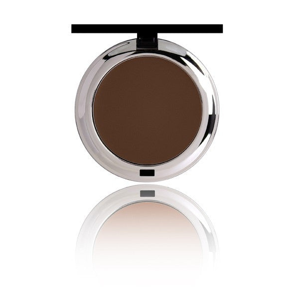 Bellápierre Compact Mineral Foundation - Double Cocoa #PMF010 - My Beauty Supply Center Inc.